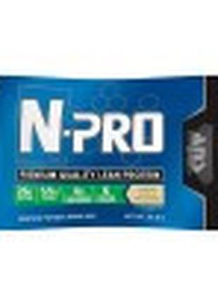 Комплексный протеин ANS Performance N-PRO Premium Protein моло...