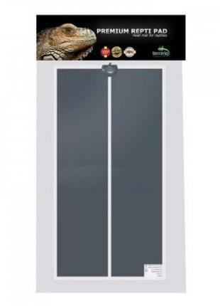 Нагревательный мат с регулировкой Terrario Premium Repti Pad 5...