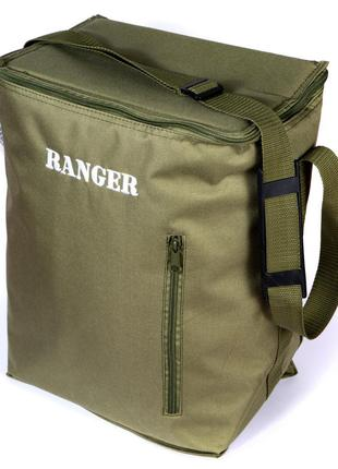 Термосумка Ranger HB5-18Л (Арт. RA 9911)