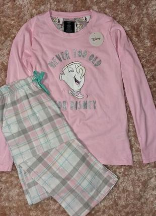 Пижама или костюм для дома английского бренда primark, анг. 10...