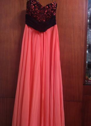 Выпускное платье. Укрась собой этот вечер.