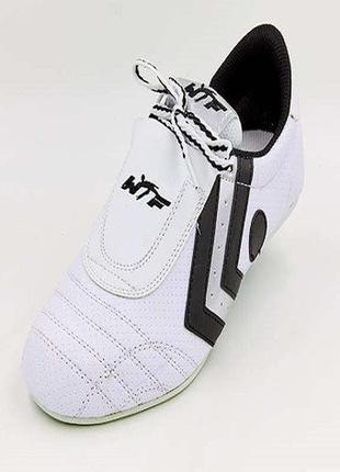 Обувь (степки) для Taekwondo WT (WTF)
