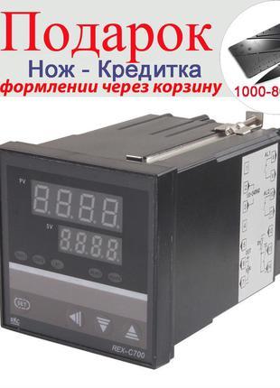 Терморегулятор REX-C700