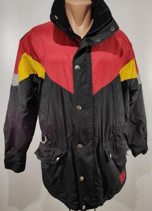 Мужская лыжная куртка размер s