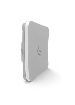 Точка доступа Mikrotik SXTsq Lite 5 (RBSXTsq5nD) (outdoor, 1xF...