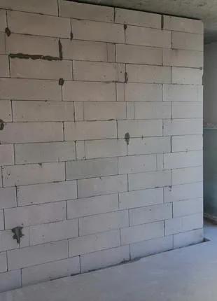 Кладка газоблока киев, стены и перегородки с газоблока
