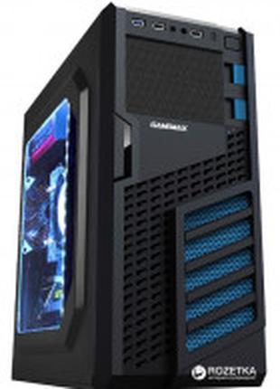 Игровой компьютер / ПК AMD Ryzen 3 1200 3.1GHz\MSI GTX1050Ti