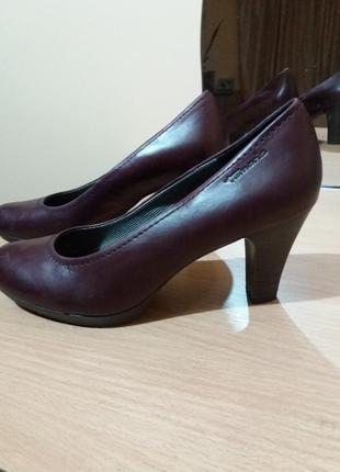 Туфли женские tamaris германия