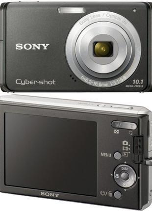 Sony Cyber shot DSC-W180