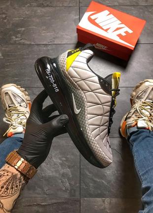 Nike Air Max 720-98 Grey Black.