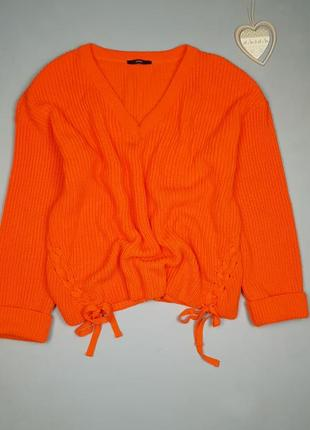 Джемпер,свитер на завязках atmosphere p.18