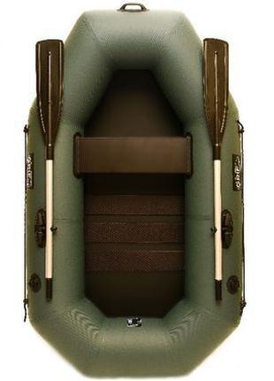 Лодка из пвх надувная Grif-boat G-210