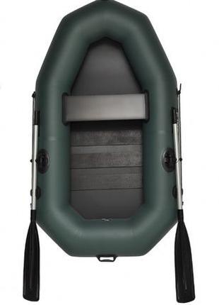 Лодка пвх надувная одноместная PROFI P-200
