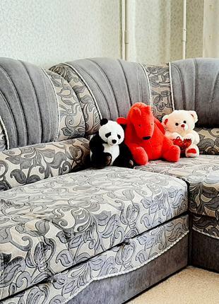 Продам раскладной диван в отличном состоянии