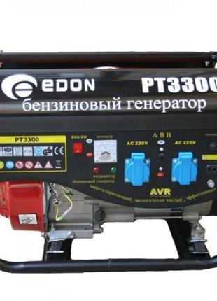 Генератор бензиновый PT-3300
