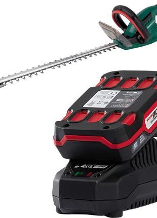 Аккумуляторный кусторез PARKSIDE PHSA 20-Li A1