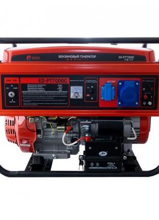 Генератор бензиновый PT-7000C
