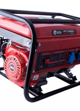 Бензиновый генератор EDON PT-3300L
