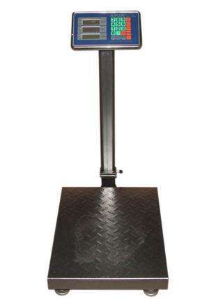 Торговые весы А-Плюс 1661 100 кг. усиленная платформа