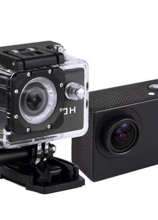 Экшн Камера Action Camera E26 A7 4K Спортивные МИНИ КАМЕРА GO PRO