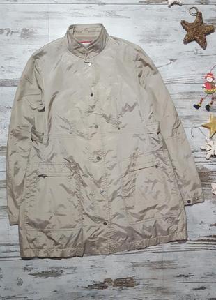Осенняя весенняя демисезонная куртка ветровка