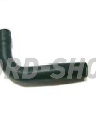 Патрубок радиатора резина Renault SEM11113