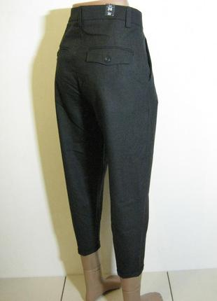 Классические укороченные брюки pull & bear арт.315 + 2000 пози...
