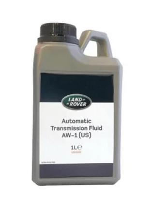 Трансмиссионное масло АКПП Land Rover AW-1 1л LR022460