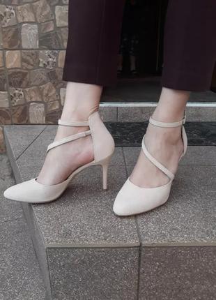 Туфли, босоножки, свадебные туфли