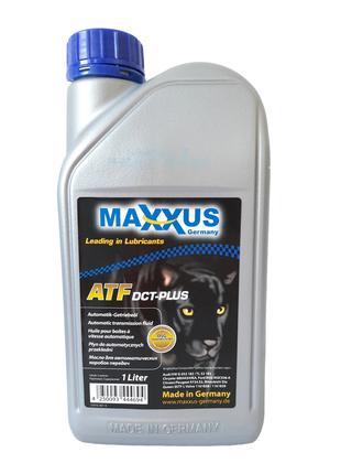 Трансмиссионное масло Maxxus ATF -DCT PLUS 1л