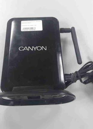 Сетевое оборудование Wi-Fi и Bluetooth Б/У Canyon CNP-WFAP