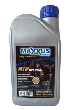 Трансмиссионное масло Maxxus CVT-PLUS 1л
