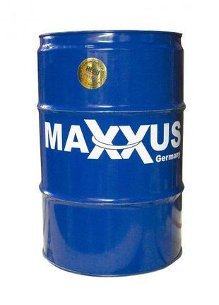 Масло Maxxus TRUCK-SYNTH 10W40 200л синтетическое