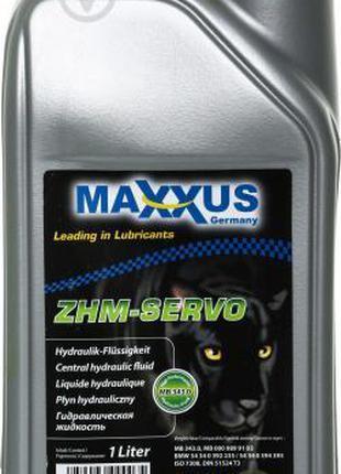 Жидкость для гидроусилителя Maxxus ZHM-SERVO 1л