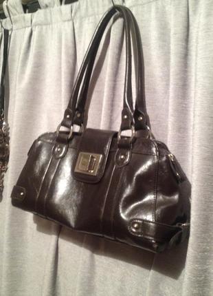 Оригинальная сумочка.