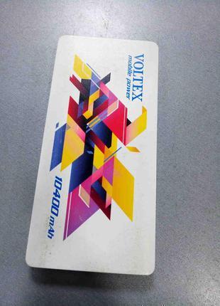 Универсальные внешние аккумуляторы Б/У Voltex 10400 mAh (VPBF-...