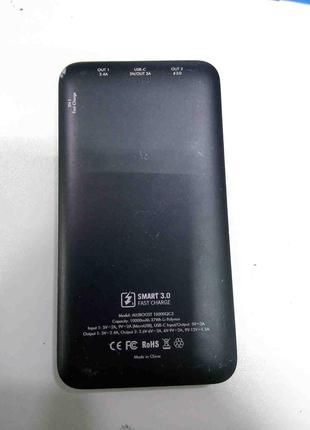 Универсальные внешние аккумуляторы Б/У Energea AluBoost 10000Q...