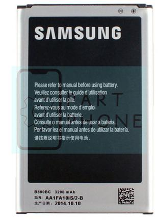 Аккумулятор Samsung B800BC B800BK оригинал Китай N900 Galaxy N...