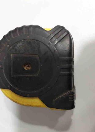 Рулетки и мерные ленты Б/У Рулетка 3 м