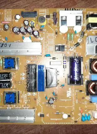 Power Supply: EAX65423801(2.1) REV2.0