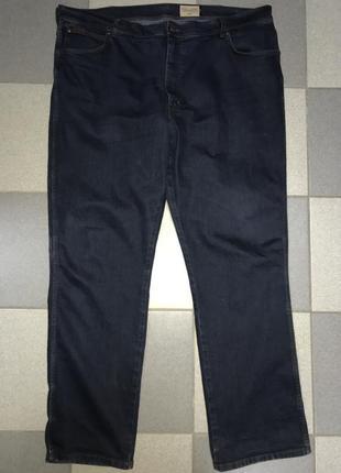 Мужские джинсы большого размера wrangler