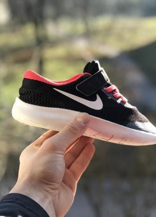 Nike flex experience rn 7 спортивні кросівки оригінал ліпучки