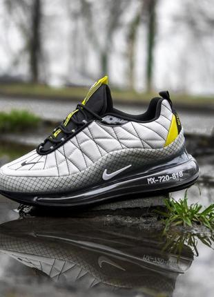 Мужские кроссовки nike air max 720-98