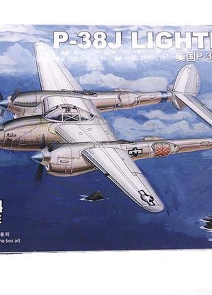 Сборная модель Набор Собери Сам Конструктор Самолет 80401 USA ...