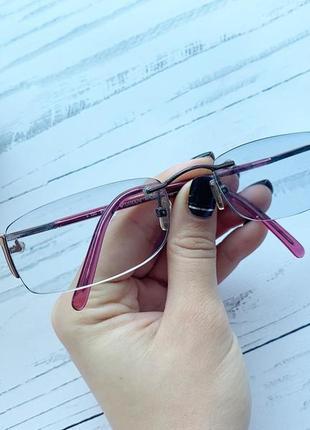 Оправа под очки /оправа / очки emporio armani
