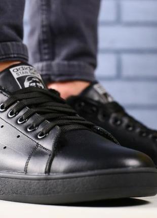 Lux обувь! кожаные зимние ботинки мужские на 28,5 см