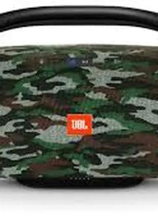 Портативная bluetooth колонка JBL Boombox 2 с ручкой