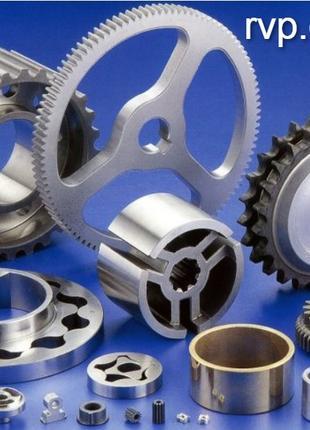 Металлообработка, изделия из металла, мехобработка