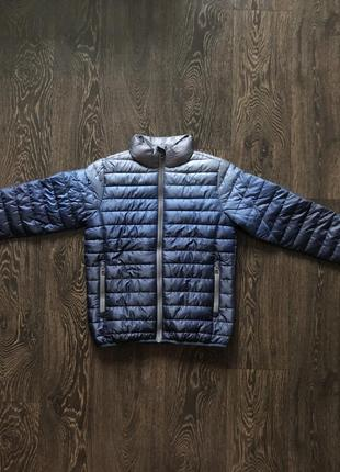 Крутая куртка на мальчика