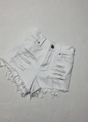 Женские шорты denim co